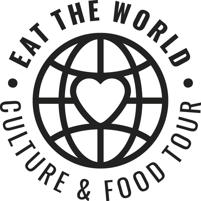 Logo von Eat the World GmbH